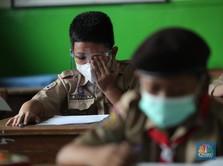 Kabar Terbaru Sekolah Tatap Muka, Sudah Boleh di Wilayah Ini