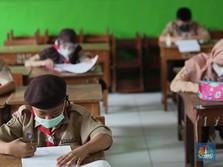 Pelaksanaan Sekolah Tatap Muka Dinamis Sesuai Level PPKM