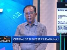 Aman & Untung, Begini Strategi BPKH Kelola Dana Haji
