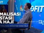 Amanah & Aman, Strategi BPKH Optimalkan Investasi Dana Haji