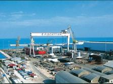 Fincantieri, Perusahaan Pembuat Kapal yang Diborong Prabowo