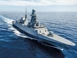 Fakta-fakta Prabowo Borong 8 Kapal Perang Made in Italia