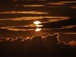 Saat NASA Bicara Matahari Terbit dari Barat, Apa Katanya?