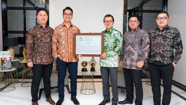TRIN Usai IPO, Triniti Dinamik Bangun Proyek Perumahan di Batam