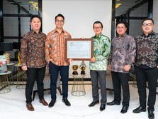 Usai IPO, Triniti Dinamik Bangun Proyek Perumahan di Batam