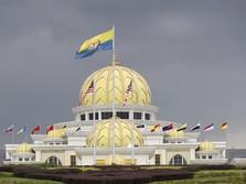 Ada Apa Nih Malaysia? Sultan Panggil Semua Raja Negara Bagian