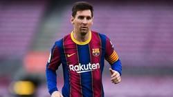 Messi Sudah Pulang ke Barcelona, Siap Tandatangan Kontrak Baru
