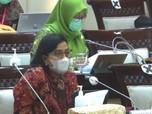 Sri Mulyani Bakal Geser Dana Daerah Rp 5 T Buat Tangani Covid