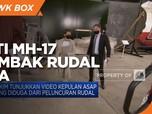 Pengadilan Belanda Ungkap Bukti MH-17 Ditembak Rudal Rusia