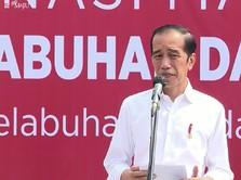 Jokowi: Pandemi Belum Berakhir, Kita Masih Harus Kerja Keras