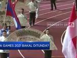 Sea Games 2021 Bakal Ditunda?