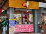 Depok Masuk Zona Merah, Dine in Resto-Warung Makan Dilarang