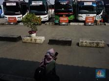 Nekat Bawa Penumpang Tak Berizin, Izin PO Bus Bakal Dicabut