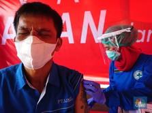Seluruh Warga DKI Bisa Dapat Vaksin Corona, Catat Syaratnya!