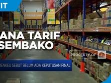 Wacana Tarif PPN Sembako