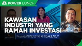 Alasan KIT Batang Jadi Kawasan Industri Yang Ramah Investasi