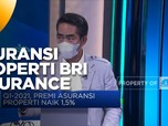 Aman dan Nyaman dengan Asuransi Properti BRI Insurance