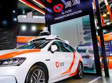 Lebih Gede dari GoTo, Taksi Online Ini Bidik Dana IPO Rp 57 T