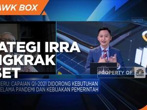 Ekspansi ke Sektor Manufaktur, Strategi IRRA Dongkrak Omset