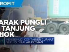Marak Pungli di Priok, Jokowi Tegur Kapolri