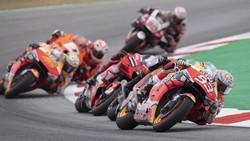 MotoGP Jepang 2021 Dibatalkan, Diganti Seri Amerika Serikat