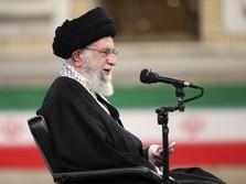 Panas! Iran Tiba-tiba Kecam Taliban di Afghanistan, Kenapa?