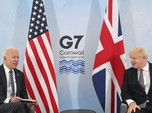 Harga Batu Bara Cooling Down, Efek Dijegal G7 Mulai Terasa?