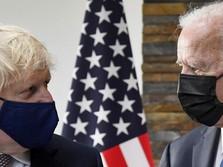 Maaf, Biden Cs Bawa Kabar Buruk untuk Batu Bara