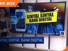 Sinyal-Sinyal Bank Digital