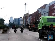 Pelindo II Buka-Bukaan Pekerja Outsourcing Soal Pungli Priok