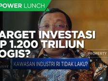 Ini Syarat Agar Target Investasi Rp 1.200 T di 2022 Tercapai