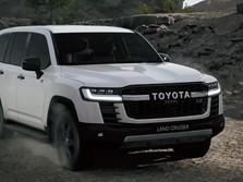 Toyota Pangkas Produksi Mobil di Dunia, Indonesia Kena?