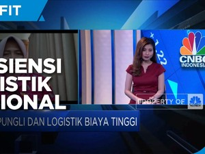 Urgensi Pembasmian Pungli Bagi Efisiensi Logistik Nasional