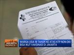 Warga KTP Non-DKI Ini Bisa Ikut Vaksinasi di Jakarta