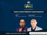 Bedah Peluang Pengolahan Harta Karun Panas Bumi di Indonesia
