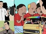 Kisah Preman Pungli Priok, Dibekuk Usai Jokowi Telpon Kapolri