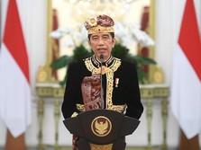 Buka Pesta Kesenian Bali, Jokowi Ingatkan Lagi soal Covid!