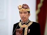 Hasil Audit BPK: Belanja Jokowi 2020 Rp 2.500T, Defisit 6,14%