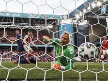 'Covid Giveaway' di Laga Euro 2020, Begini Cerita Finlandia