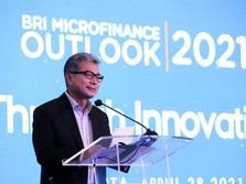Bank Mikro Sejati, BRI Kejar Porsi Kredit Mikro 45% di 2025