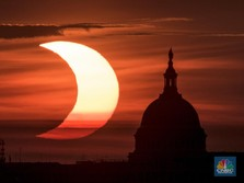 Ketika Matahari Mati, Bagaimana Nasib Manusia dan Bumi?