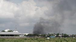 Tentang Kebakaran di Kilang Cilacap yang Berhasil Padam Setelah 40 Jam