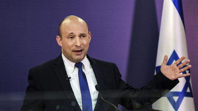 Kenalan dengan Naftali Bennett, Calon PM Israel ya
