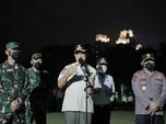 Tertinggi! Anies Sebut DKI Sempat Makamkan 300 Jenazah Sehari