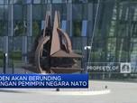 Biden Akan Berunding Dengan Pemimpin Negara NATO