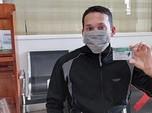 Peserta BPJS Kesehatan Berhasil Sembuh dari Koma 13 Hari
