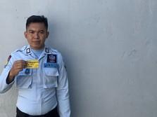 Petugas Rutan Ini Jalani Operasi, Dijamin Penuh JKN-KIS