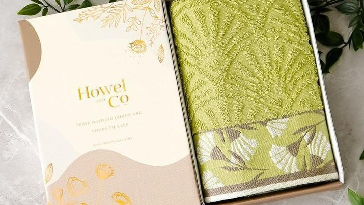 Brand Howel and Co. Ist