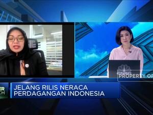 BRI Danareksa Proyeksi Neraca Dagang Mei Bisa Surplus USD 2 M
