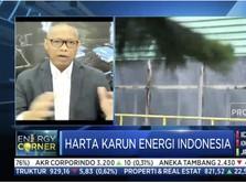 PGE: Nilai Keekonomian Jadi Kunci Pengembangan Geothermal